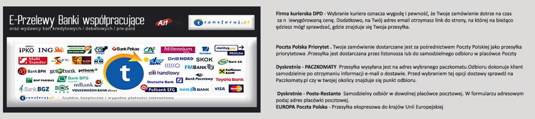 de37597e4a9cde Koszt dostawy - 901.pl